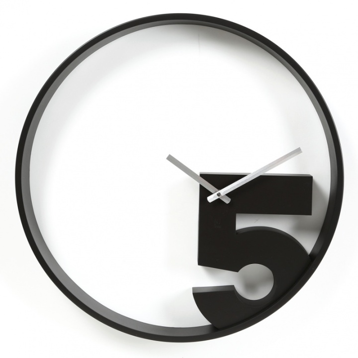 take-5-wall-clock