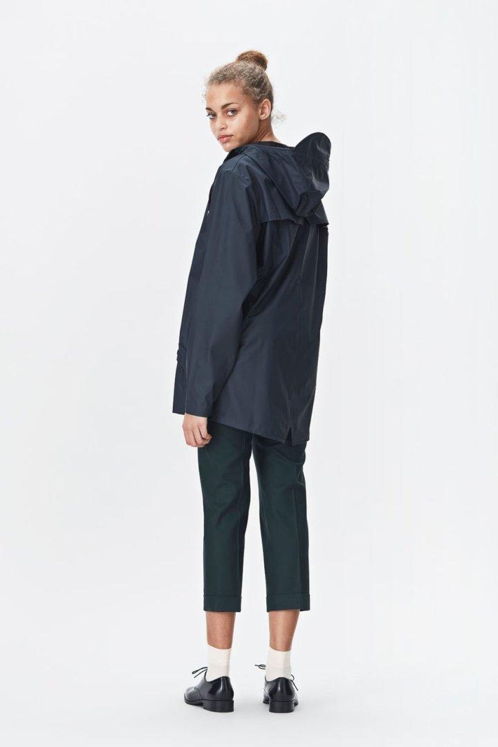 Jacket Blauw 4