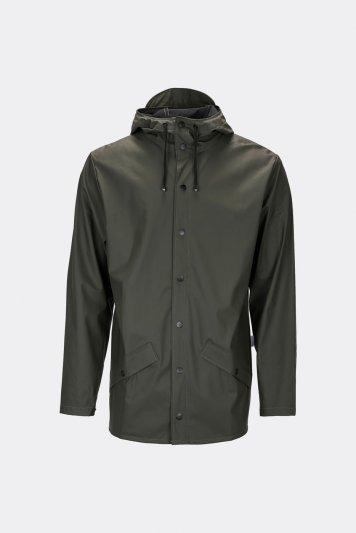 Jacket Groen 1