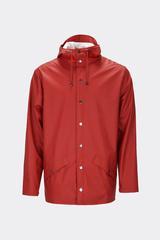 Jacket Scarlet 1