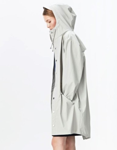Rains-long-jacket-moon-gray-raincoat-rain-jacket-unisex